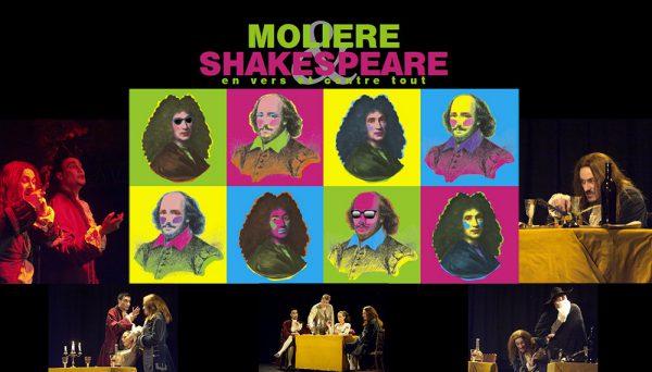 Molière – Shakespeare